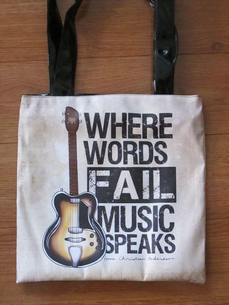 Tote, Guitarra