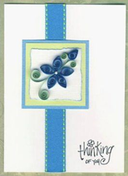 A Quilling Tutorial