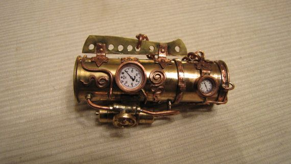 The authors work steampunk flash drive usb 3, 32 GB. This souvenir will be a wonderful gift for Your friend on all occasions. Flash drive Packed in a