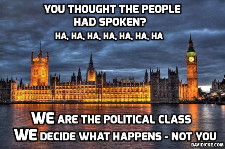 David Icke | 'I hate referendums!' Lord Patten brands votes like Brexit 'appalling and a sin against parliamentary democracy' as Remainers rail against flagship EU bill in Lords