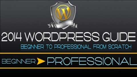 WordPress Training Courses in London UK