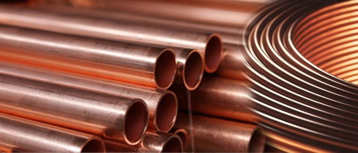 BEST OFFER ON CUPRO NICKEL PRODUCTS By NEEKA TUBES  Enter Code for special discount with your requirement : NEEKA05  The copper alloy exhibit high levels of corrosion resistance like, stress corrosion cracking, dezincification corrosion and more.