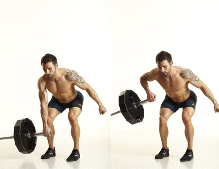 14. Single-Arm Landmine Row http://www.menshealth.com/fitness/best-grip-exercises?slide=15