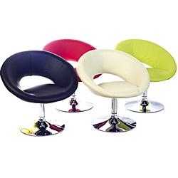 'Matisse' Nova Modern Swivel Chair