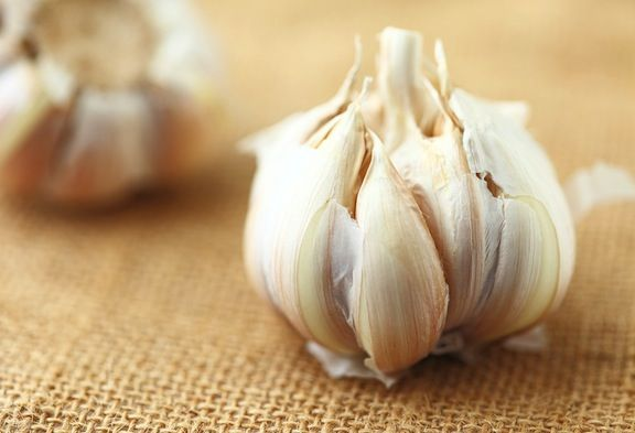 How to Roast Garlic and How to Use It  - on bread, in potatoes, pizza....