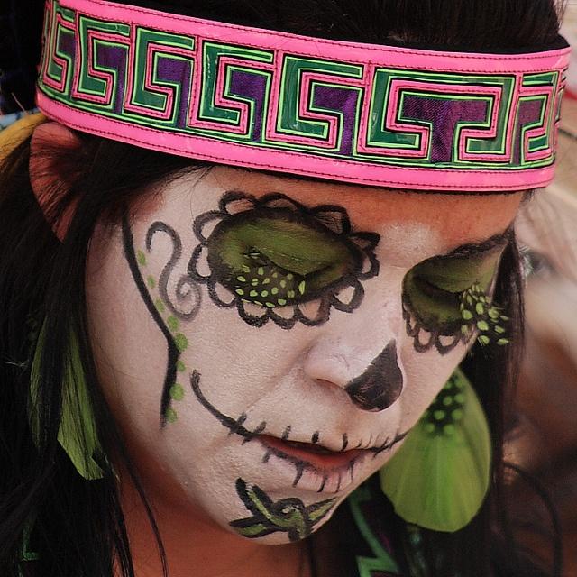 Danza Azteca Xocoyote