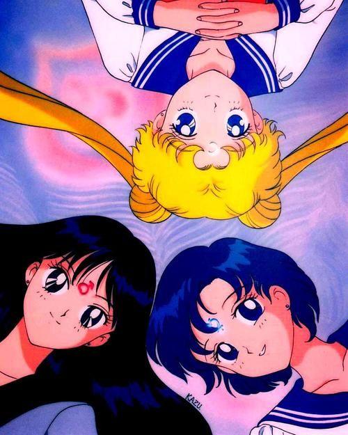 190 Best Images About Sailor Venus On Pinterest