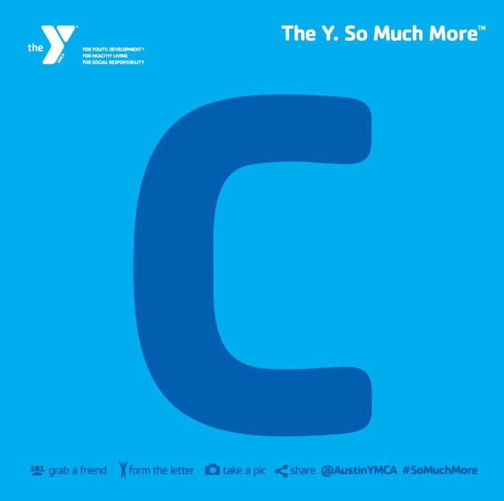 YMCA Of Austin Vinyl Banner  Signcom Step And Repeat - Vinyl banners austin