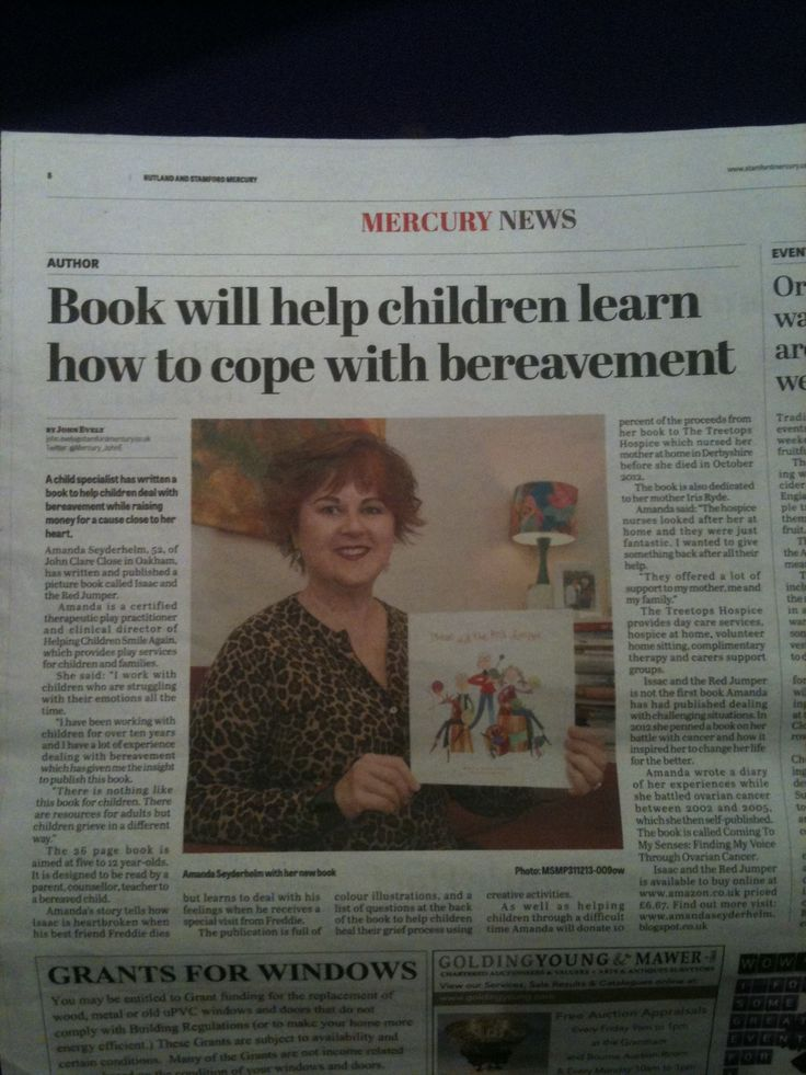 Isaac makes his launch appearance in The Mercury newspaper