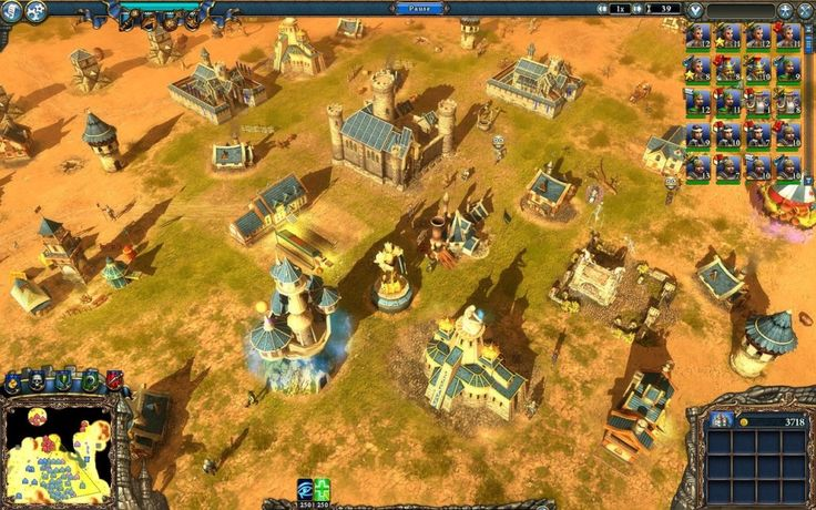 Download .torrent - Majesty 2 – PC -  http://gamingsnack.com/majesty-2-pc/