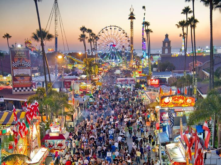 San Diego County Fair | Day or Weekend Trips in 2019 | Del