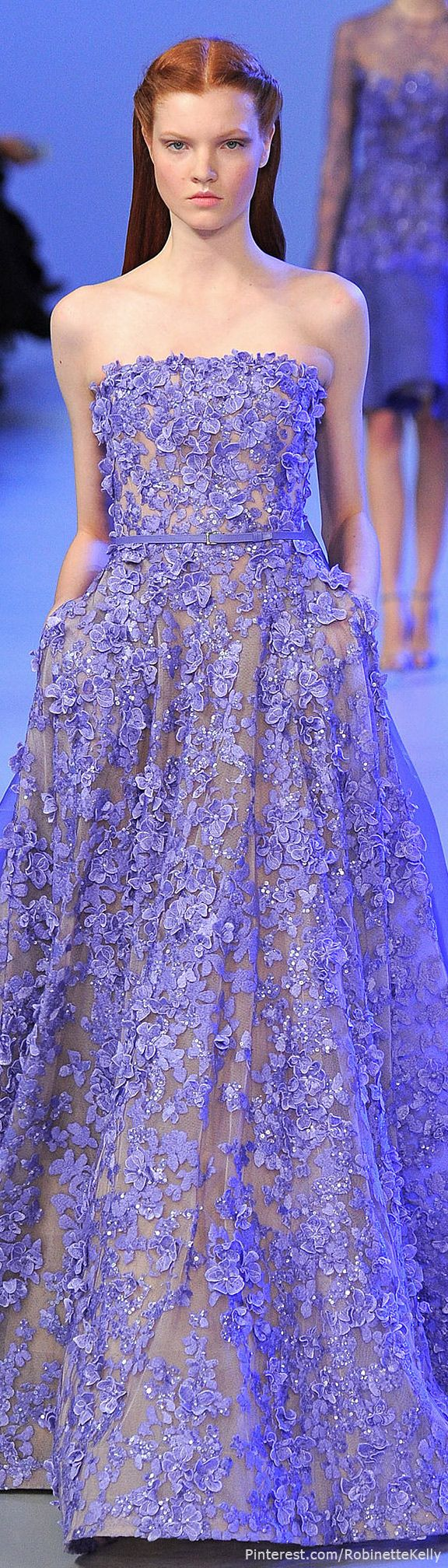 81 best Lavender Couture images on Pinterest | Evening gowns ...