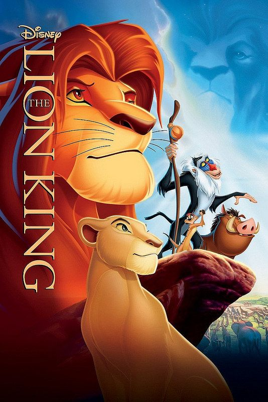 Watch The Lion King (1994) Full Movies (HD Quality) Streaming