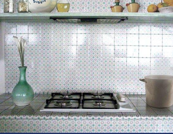 #cevi | decoro Rodi | www.ceramicacevi.it