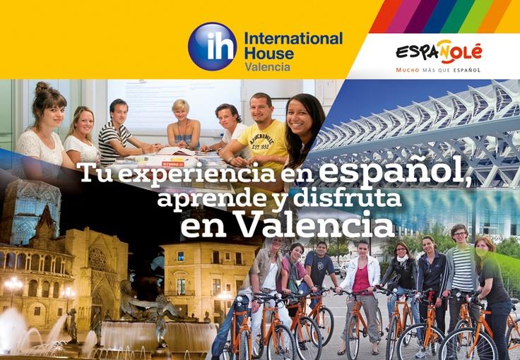 Een cursus Spaans in Valencia is een aanrader! Mooie stad, heerlijk strand maar vooral: een uitstekende school midden in het historische centrum.