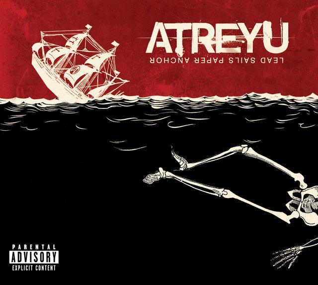 "Atreyu, ""Slow Burn"" | #metalcore"