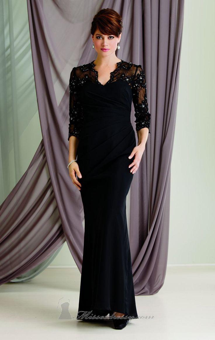 Jordan 6019P Dress - MissesDressy.com