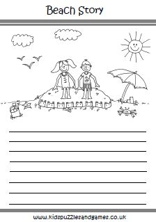 story worksheets for kids first grade rocks holiday creative writing worksheets creative. Black Bedroom Furniture Sets. Home Design Ideas