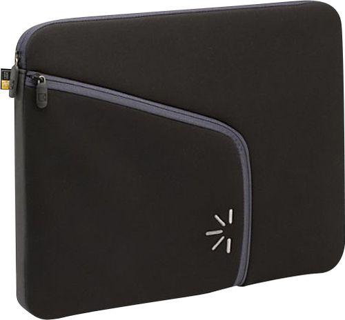 Case Logic - Neoprene Laptop Sleeve - Black