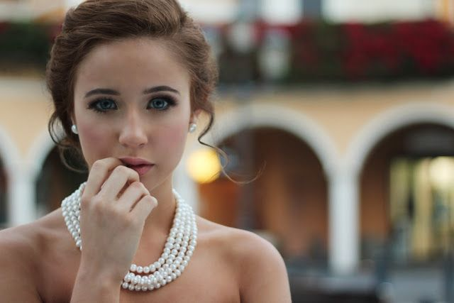 LFS-Blog: Top Wedding Hair and Makeup Trends    #fashion