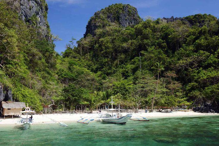 Las 10 playas más bonitas del mundo, para disfrutar con los ojos