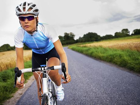 To perfect your pedal stroke, you'll need to build strength in the hamstrings and glutes. Use these four exercises to develop the power you need for a efficient upstroke.