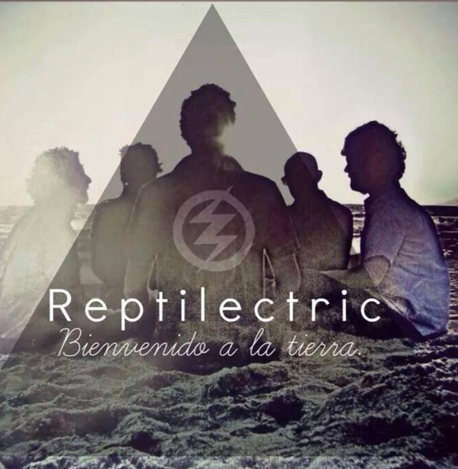 ϟ Reptilectric ϟ - Zoé