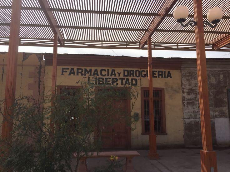 Huara, Región de Tarapacá