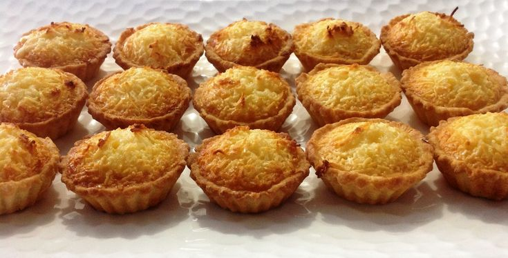 Eat Like a Belizean: A Scrumptious Coconut Tart   Belize Tourism & Travel Guide