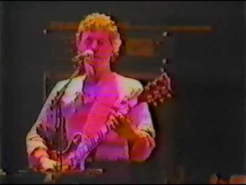 Los Jaivas - La Poderosa Muerte 1983 - YouTube
