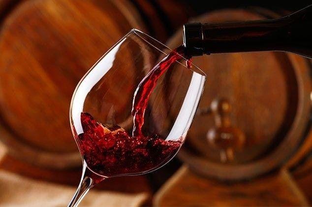 Prompt Vino Fictober 2020 Red Wine Red Wine Recipe Wine