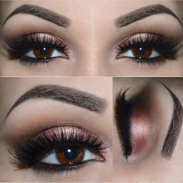 """""""STUNNING by @surgerymakeup Step by step All the ..."""