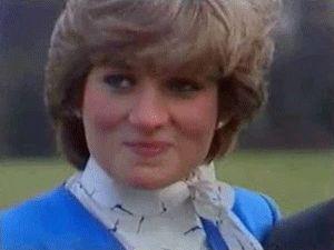 That Laugh..!! Princess Diana