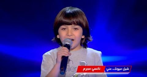 برنامج The Voice Kids 5 الموسم الثاني الحلقة 5 فيديو عن ذا
