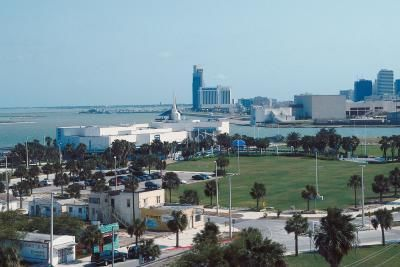 The Best Beaches in Galveston, Texas | USA Today