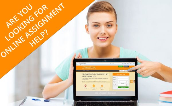 Are you in search of the best assignment help services based in Australia? If yes, then without looking anywhere else you can visit MyAssignmenthelp.com to try their assignment help services. Every assignment expert hired by them is either a Ph.D. or a Master's level writer. They are always there to help you out!!! For further details, visit: https://myassignmenthelp.com/australia/