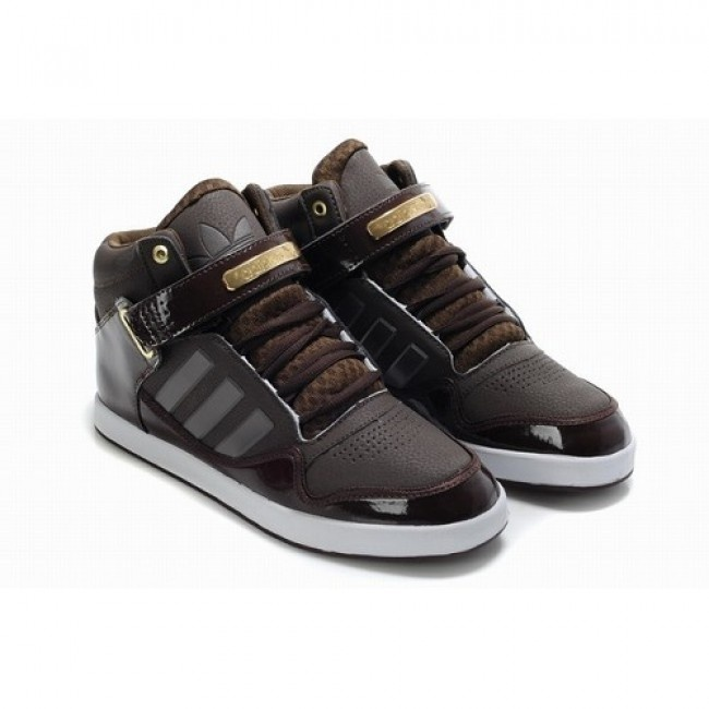 Latest Mens Adidas AR 2.0 All-Star NBA Brown Sneakers For $100.00 Go To: http://www.jeremyscottvip.com