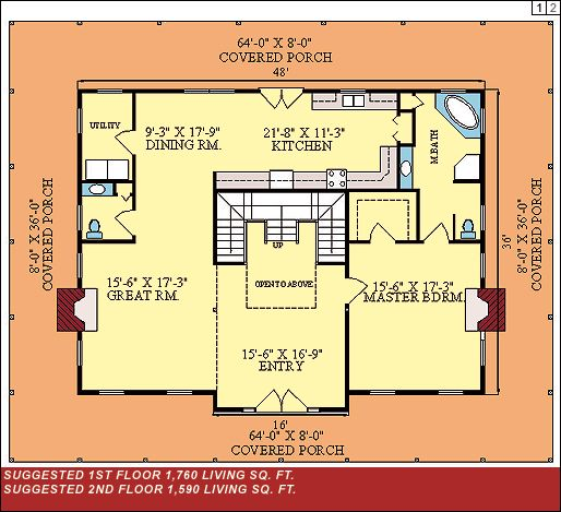 17 best ideas about log cabin mobile homes on pinterest for Log cabin mobile home floor plans