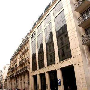 13 rue du Montparnasse, 75006 Paris : siège historique des Editions Fayard