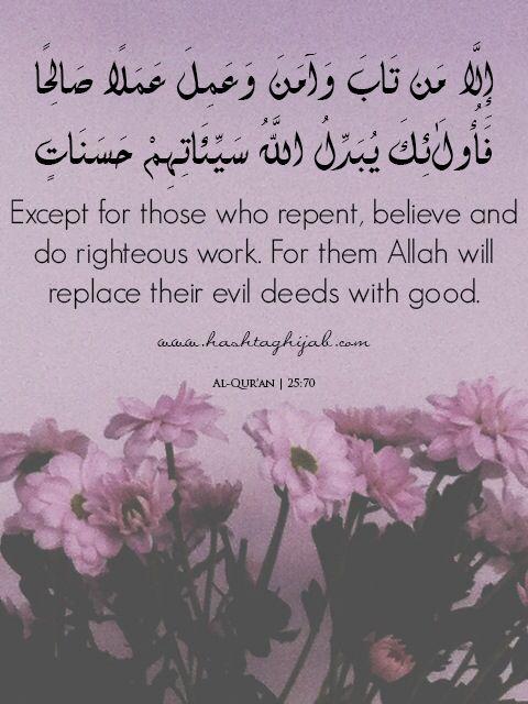 Islamic Daily: Sins