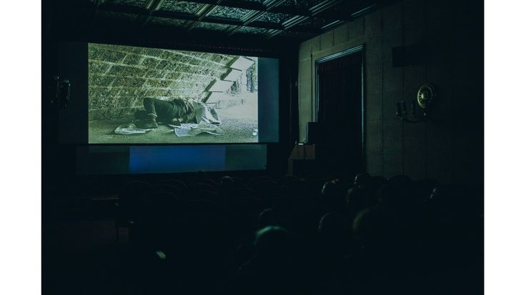 Conrad Festival 2016, Pasmo filmowe: Legenda o świętym pijaku  fot. Hasenien Dousery | www.blackshadowstudio.com