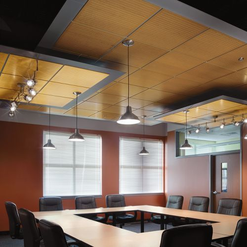 WoodWorks Ceilings | Armstrong Ceiling Solutions – Commercial