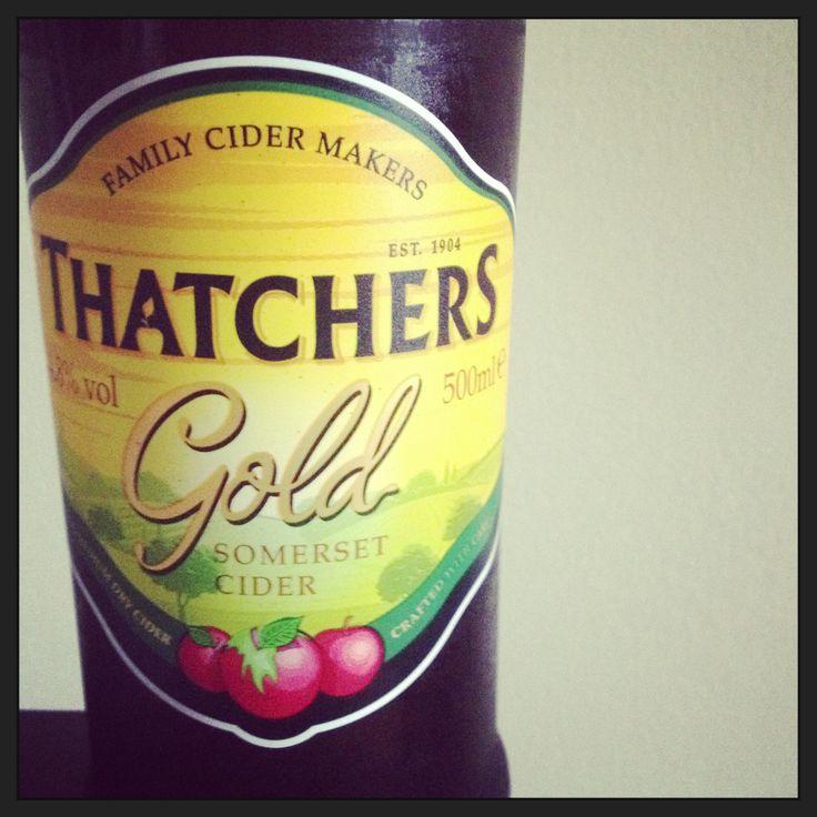 Thatchers gold