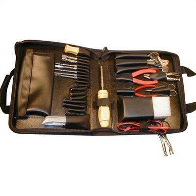 CH Ellis Z120 Field Service Technician Tool Case
