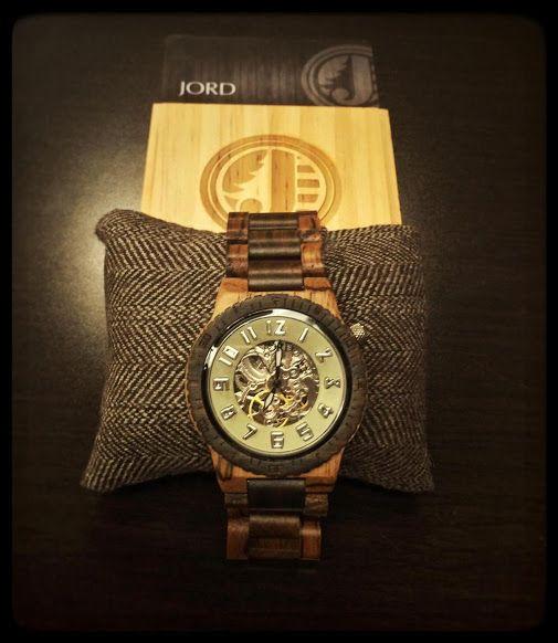 JORD Wood Watches – Google+