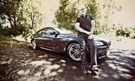 Bob Mould and the BMW 640i Gran Coupe