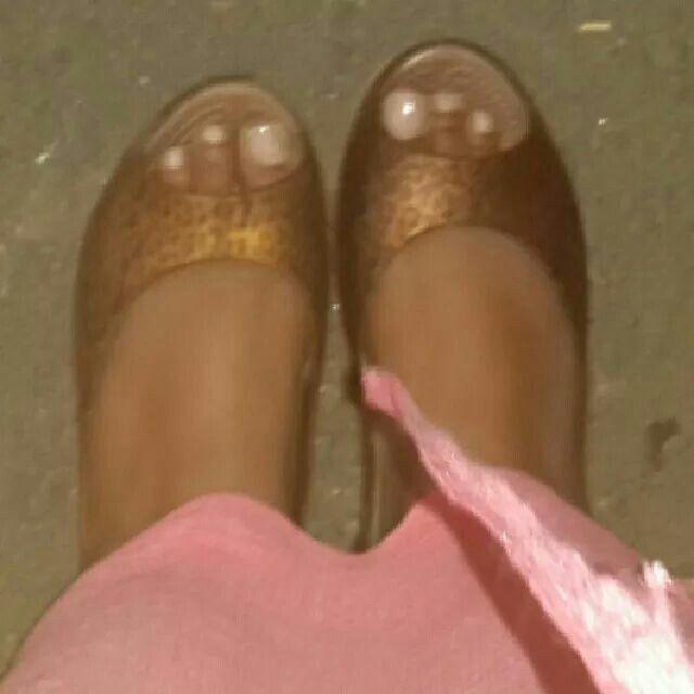 Happy Feet ♡
