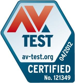 Panda Cloud Antivirus se classe comme l'antivirus le plus simple d'utilisation au dernier test d'AV-Test.org