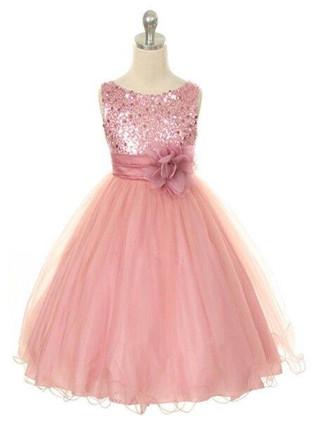 Vestido de niña recuerdo!!