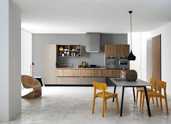 Más de 1000 ideas sobre modelos de cocinas integrales en pinterest ...